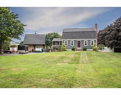 460 Pond St, East Bridgewater, MA 02333 - MLS#: 72378503