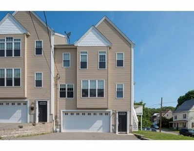 3 Prospect Hill St UNIT 3, Quincy, MA 02169 - MLS#: 72378519