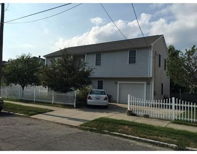 149 Query St, New Bedford, MA 02745 - MLS#: 72378520