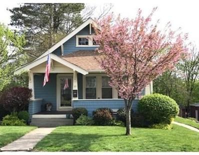 10 Poplar Street, Milford, MA 01757 - MLS#: 72378523