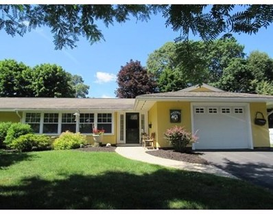 36 Donegal Road, Peabody, MA 01960 - MLS#: 72378532