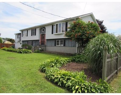 27 Granville Ave, Chicopee, MA 01013 - MLS#: 72378563