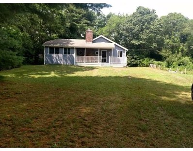 43 Post \'N Rail Avenue, Plymouth, MA 02360 - MLS#: 72378582