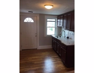 613 South Street UNIT 2, Quincy, MA 02169 - #: 72378606