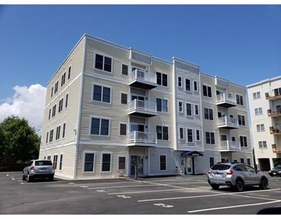 84 Aborn St UNIT 1402, Peabody, MA 01960 - MLS#: 72378614