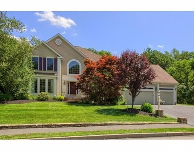 14 Olde Coach Road, North Reading, MA 01864 - MLS#: 72378618