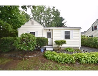 230 North St, Leominster, MA 01453 - MLS#: 72378633