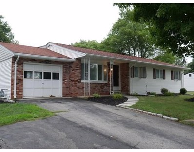 366 Mendon Rd, North Attleboro, MA 02760 - MLS#: 72378664