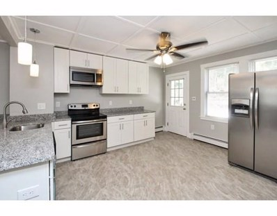 21 Forest Ave UNIT 21, Plymouth, MA 02360 - MLS#: 72378669