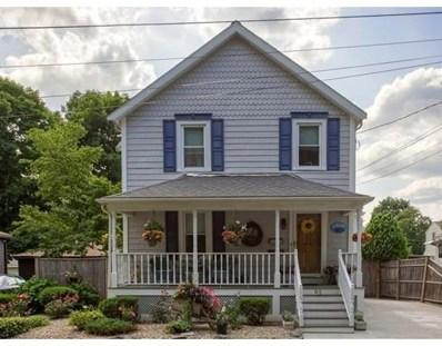 65 Pine Street, Wakefield, MA 01880 - MLS#: 72378673