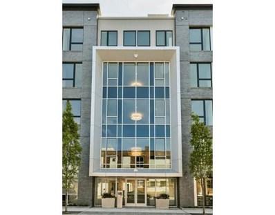 45 West 3RD Street UNIT 410, Boston, MA 02127 - MLS#: 72378704