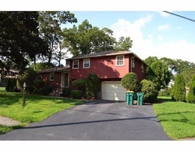 55 Harrow Rd, Norwood, MA 02062 - MLS#: 72378721