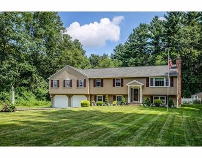 96 Saw Mill Drive, Dracut, MA 01826 - MLS#: 72378733