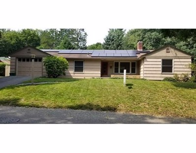 396 Lincoln, Fitchburg, MA 01420 - MLS#: 72378744
