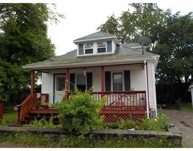 16 Valley St, Blackstone, MA 01504 - MLS#: 72378747