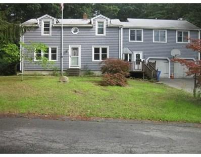 105 Candlewick Lane, Whitman, MA 02382 - MLS#: 72378751