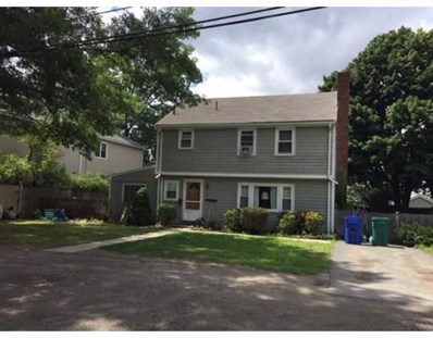 21 High Street, Newton, MA 02461 - MLS#: 72378754