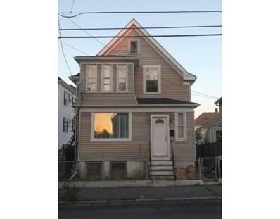 90 Hemlock, New Bedford, MA 02740 - MLS#: 72378757