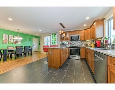 5-A Iona St UNIT 5A, Boston, MA 02131 - MLS#: 72378764