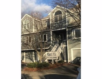 1200 Salem Street UNIT 177, Lynnfield, MA 01940 - MLS#: 72378784
