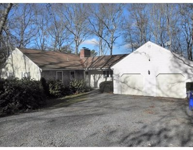 8 Fairway Cir, Bourne, MA 02559 - MLS#: 72378813