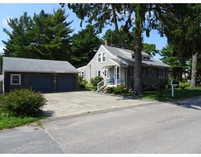 142 Choctaw Dr, Wareham, MA 02532 - MLS#: 72378815