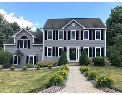 34 Vista Circle, Rutland, MA 01543 - MLS#: 72378816
