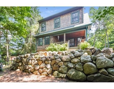60 Clay Pond Rd, Bourne, MA 02532 - MLS#: 72378819
