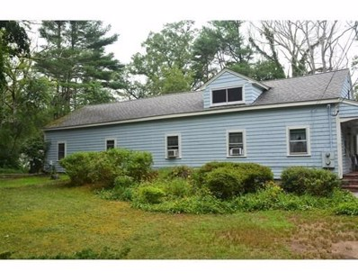 3 - 5 Perry Street, Norton, MA 02766 - MLS#: 72378822