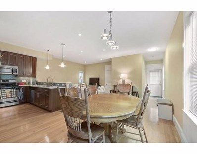 8 Marine Road UNIT 1, Boston, MA 02127 - MLS#: 72378834