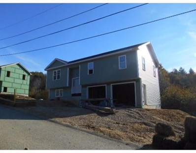4 Valley View Drive, Spencer, MA 01562 - MLS#: 72378837