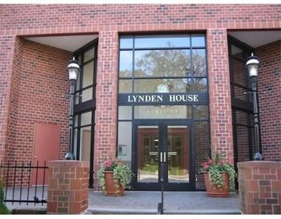 44 Elm St. UNIT 206, Worcester, MA 01609 - MLS#: 72378846