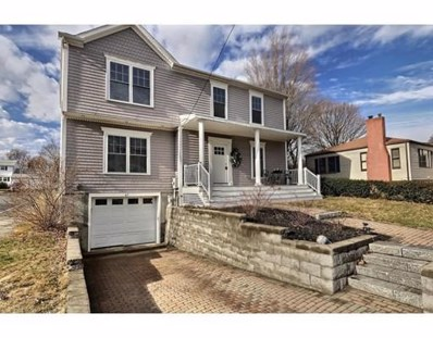 47 Calvin Road, Quincy, MA 02169 - MLS#: 72378869
