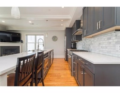 27 Washburn Street UNIT 5, Boston, MA 02125 - MLS#: 72378886