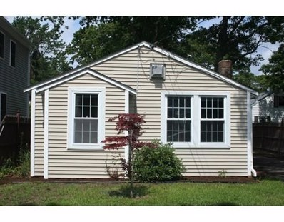 23 Wildwood Ave., Wareham, MA 02571 - MLS#: 72378898