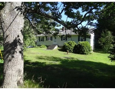 94 Davis Street, Northborough, MA 01532 - MLS#: 72378916