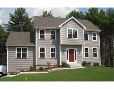 17 Rifleman Way Lot 1 UNIT 17, Uxbridge, MA 01569 - MLS#: 72378932