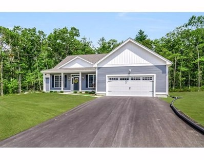 30 Brady Court Lot 20, Uxbridge, MA 01569 - MLS#: 72378944