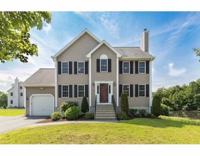 5 Sequoia Drive, Wilmington, MA 01887 - MLS#: 72378951
