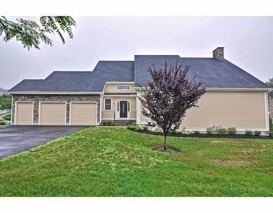 67 Clubhouse Way UNIT 67, Sutton, MA 01590 - MLS#: 72378955