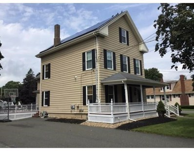 46 Summer St, Saugus, MA 01906 - MLS#: 72378985