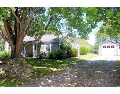1672 Main Rd, Westport, MA 02790 - MLS#: 72379003