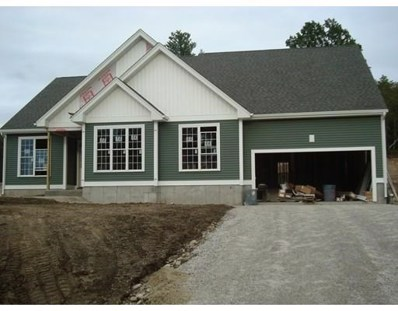 56 Rifleman Way Lot 11, Uxbridge, MA 01569 - MLS#: 72379008