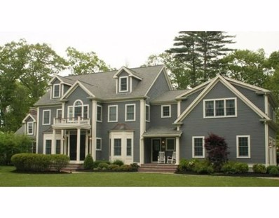 44 Walnut Hill Dr, Scituate, MA 02066 - MLS#: 72379028