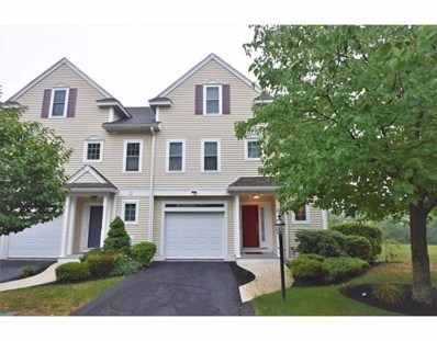27 Richardson UNIT 27, Burlington, MA 01803 - MLS#: 72379051