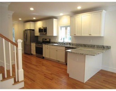 40 Richardson St UNIT 40, Newton, MA 02458 - MLS#: 72379093