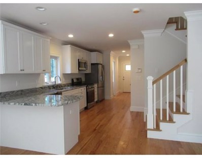 42 Richardson St UNIT 42, Newton, MA 02458 - MLS#: 72379095