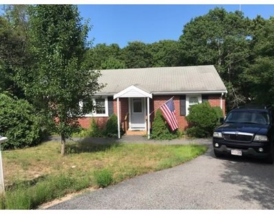 7 Barque Dr, Plymouth, MA 02360 - MLS#: 72379098