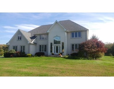 1003 Sharps Lot Road, Swansea, MA 02777 - #: 72379114