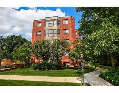 975 Massachusetts Ave UNIT 406, Arlington, MA 02476 - MLS#: 72379153